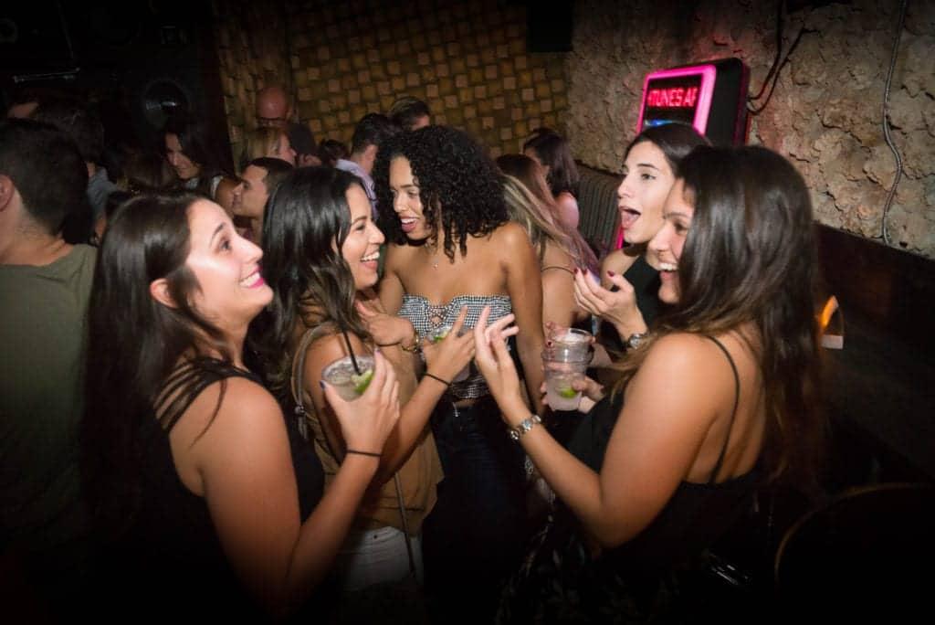 Best Ladies Night in Brickell