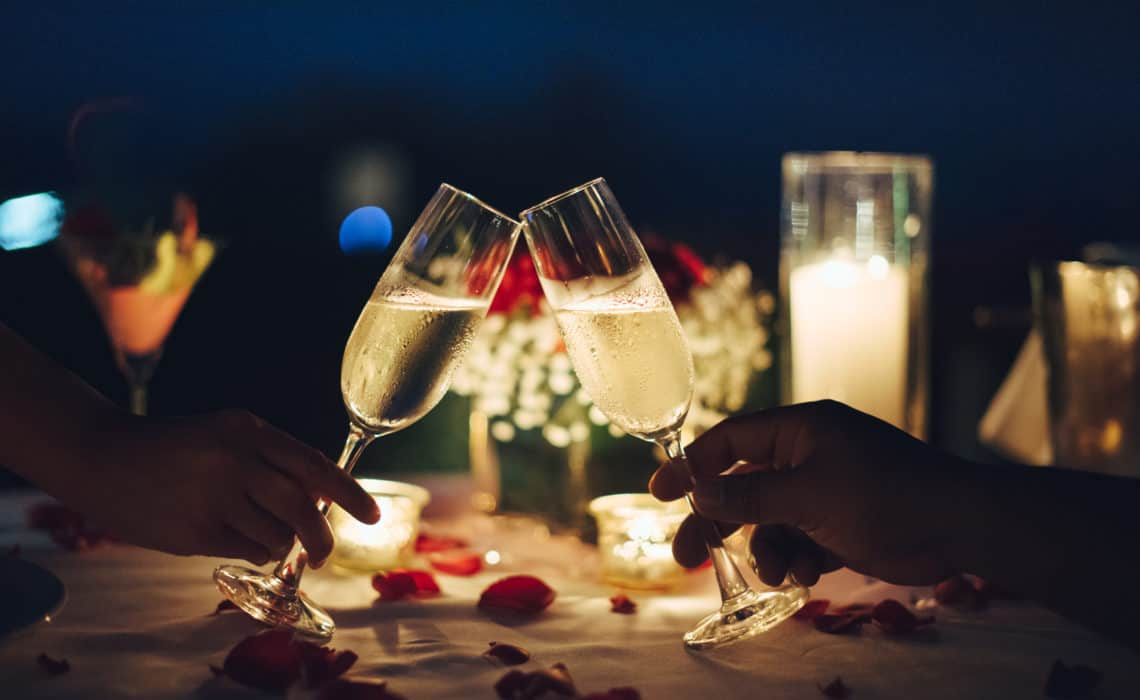 Where to Take your Date on Valentine's Day
